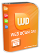 web download
